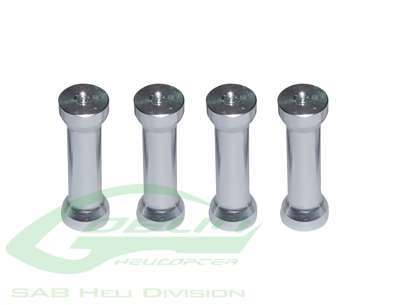 H0263-S Aluminum Frame Support (4pcs)