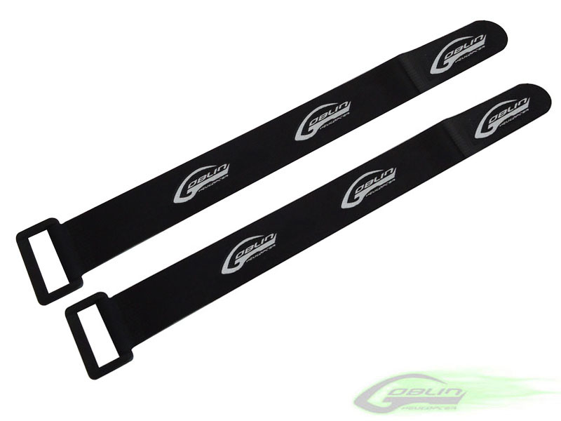 HA025-S Battery Velcro Strap 315mm L 30mm W - Goblin630/700/770