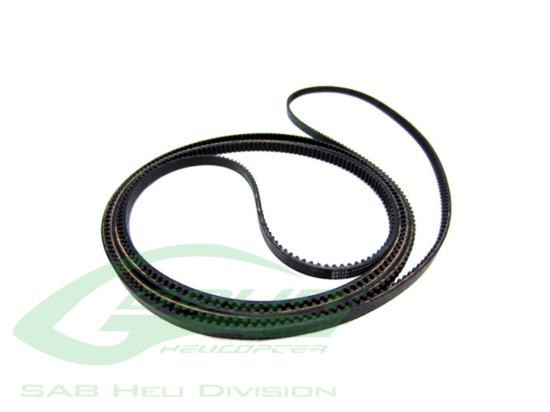 HC342-S High Performance Tail Belt
