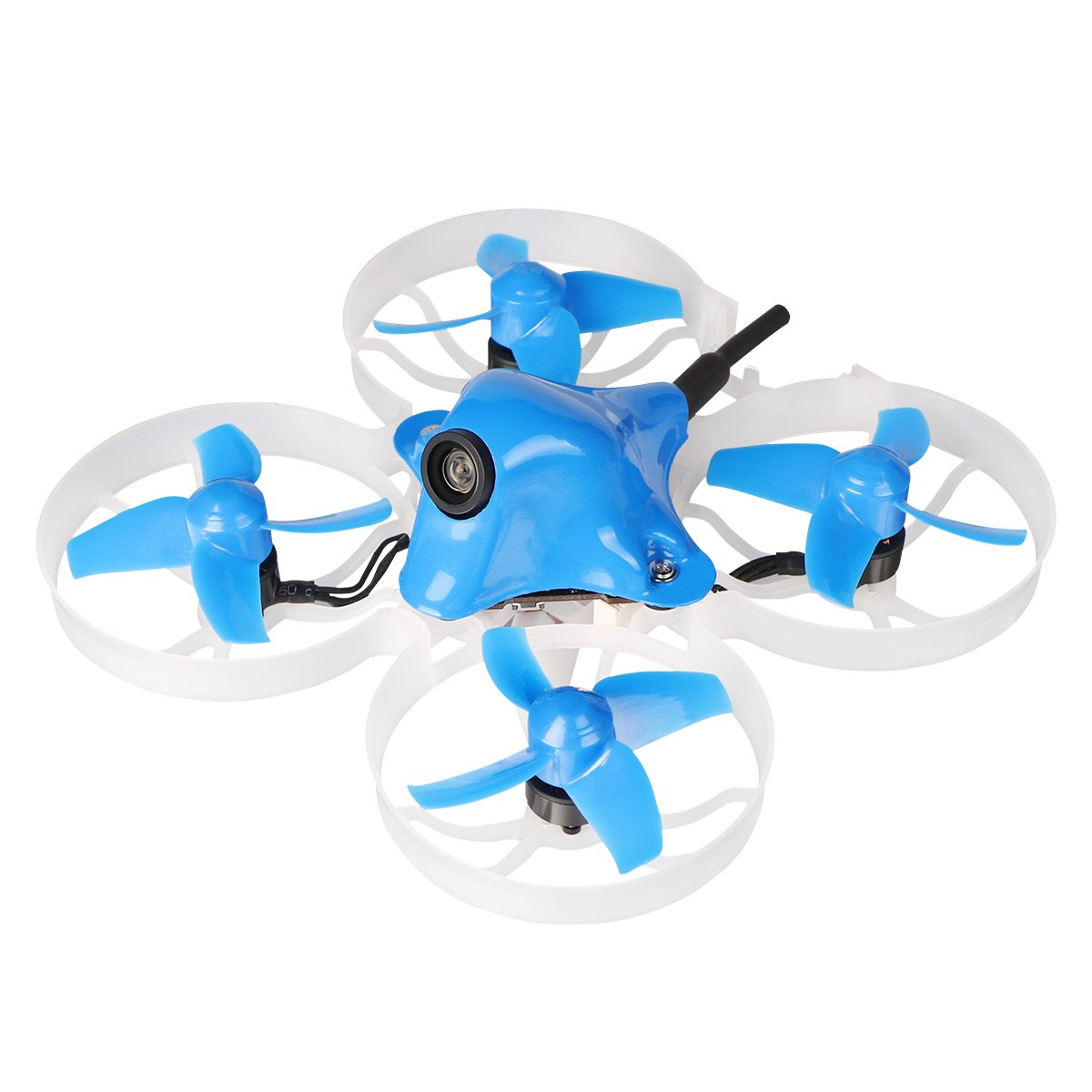 Beta75PRO2 2S Brusheless BNF Whoop Quadcopter S-FHSS(PH2.0仕様)完成機
