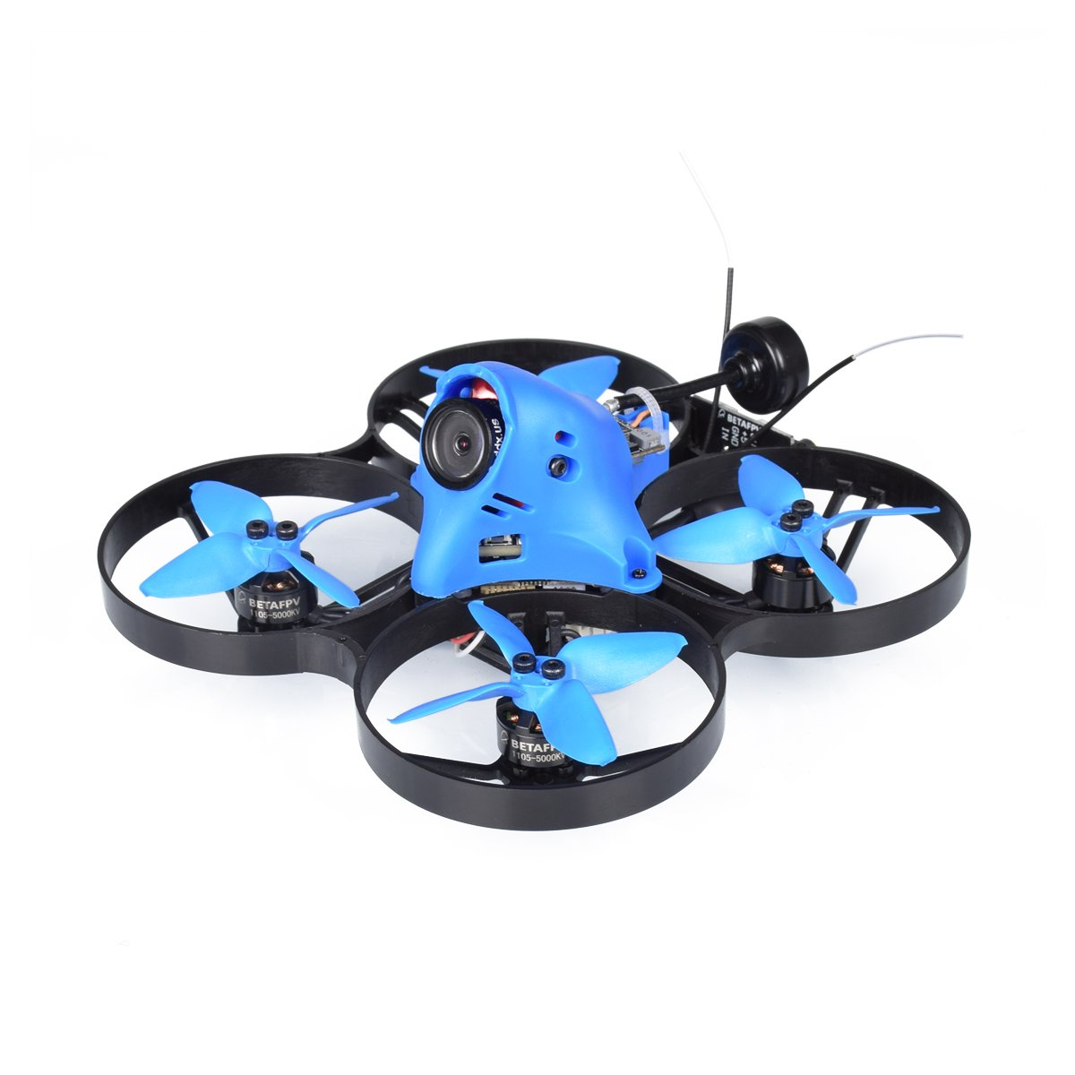 Beta85X HD-DVR Whoop Quadcopter FPV S-FHSS(4S) 完成機