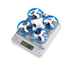 BETAFPV Meteor75 Brushless Whoop (1S) S-FHSS受信機(コンボセット)ケース付