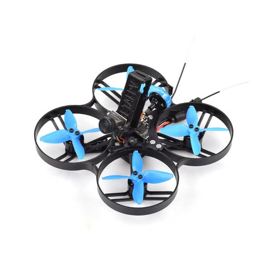Beta85X Whoop Quad for GoPro Hero S-FHSS(4S) 完成機