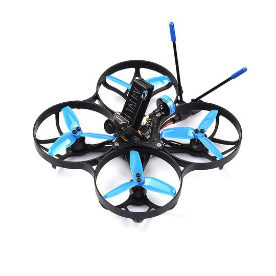 Beta95X Whoop Quad for GoPro Hero S-FHSS(4S) 完成機