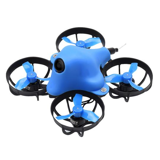 Beta65X HD Whoop Quadcopter (2S) S-FHSS受信機 ※専用ケース ※入荷