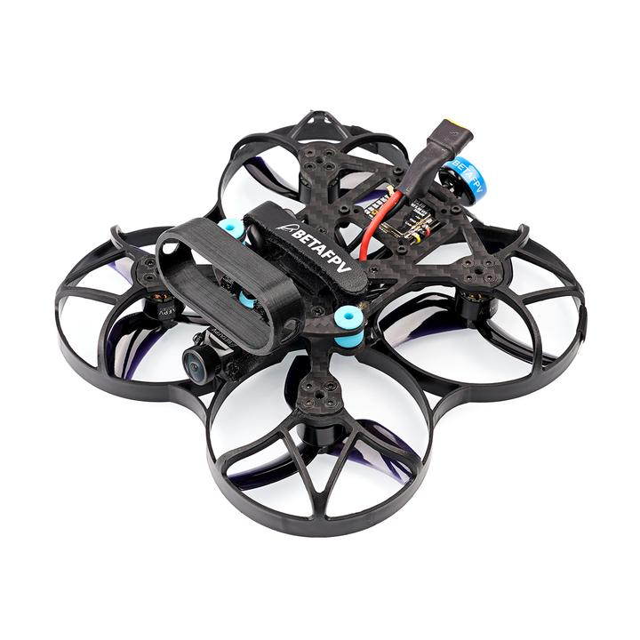 Beta95X V2 Whoop Quad S-FHSS(4S) 完成機