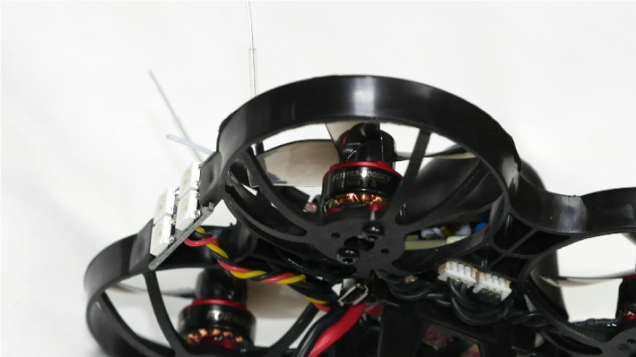 Beta75X 3S FPV Whoop Quadcopter ep-version レース用 ※受注生産