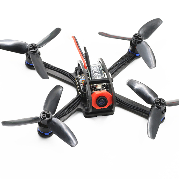 BIFRC X3 Brushless Racing Quadcopter W/ OSD