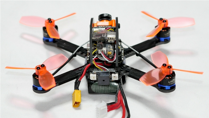 BIFRC X3 Racing Quadcopter ep-models version(S-FHSS)