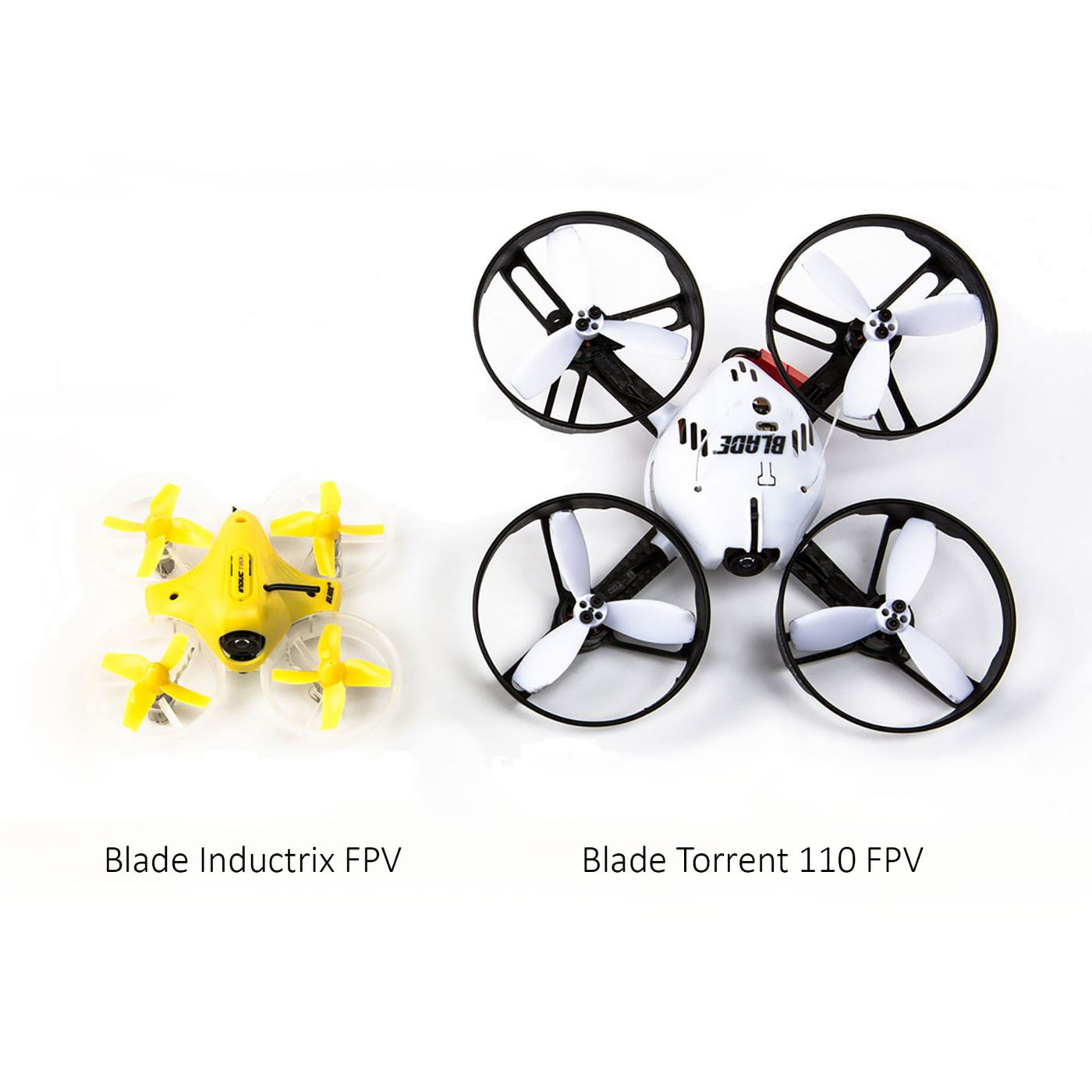 BladeTorrent 110 FPV BNF Basic ※入荷