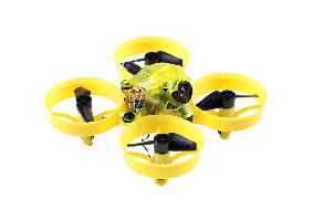 New Bee Drone AcroBee Lite BNF - (SFHSS) Yellow