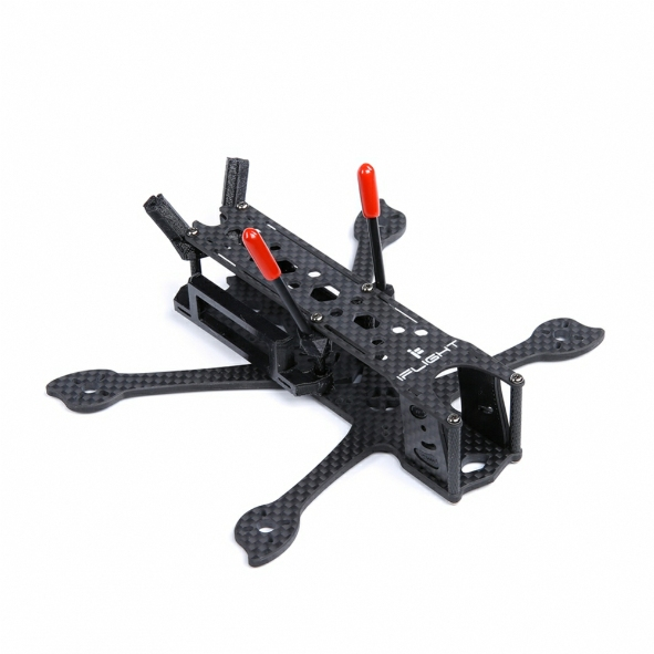 DC3 HD Frame DJI Digital HD FPV Air Unit(DJI)Frame Only