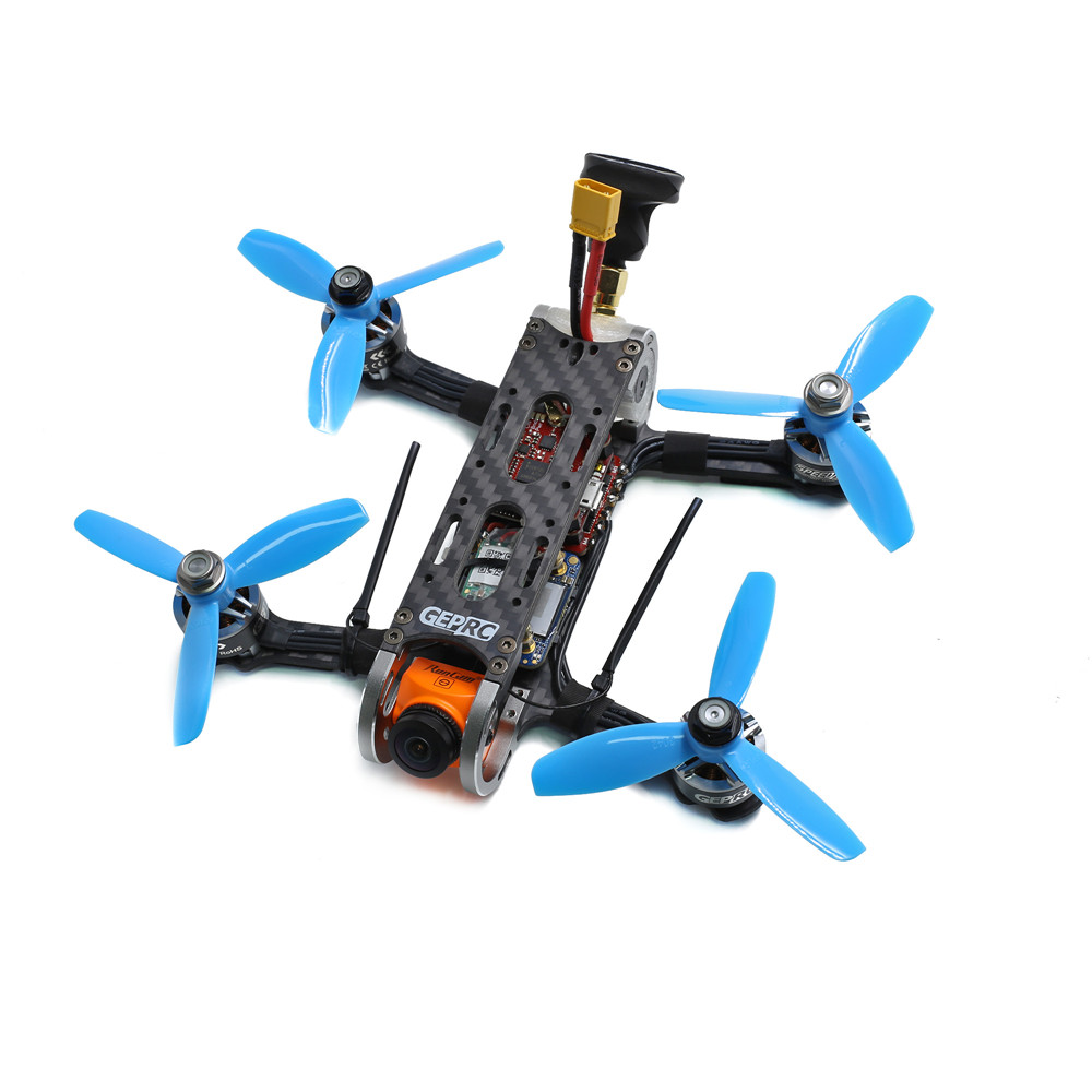 GEP-CX3 PRO FPV DronePNP(without receiver) 完成機