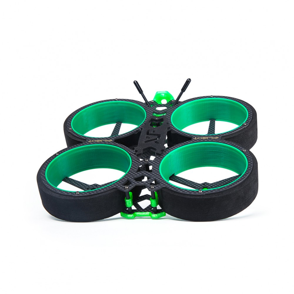 Green Hornet CineWhoop Frame Kit