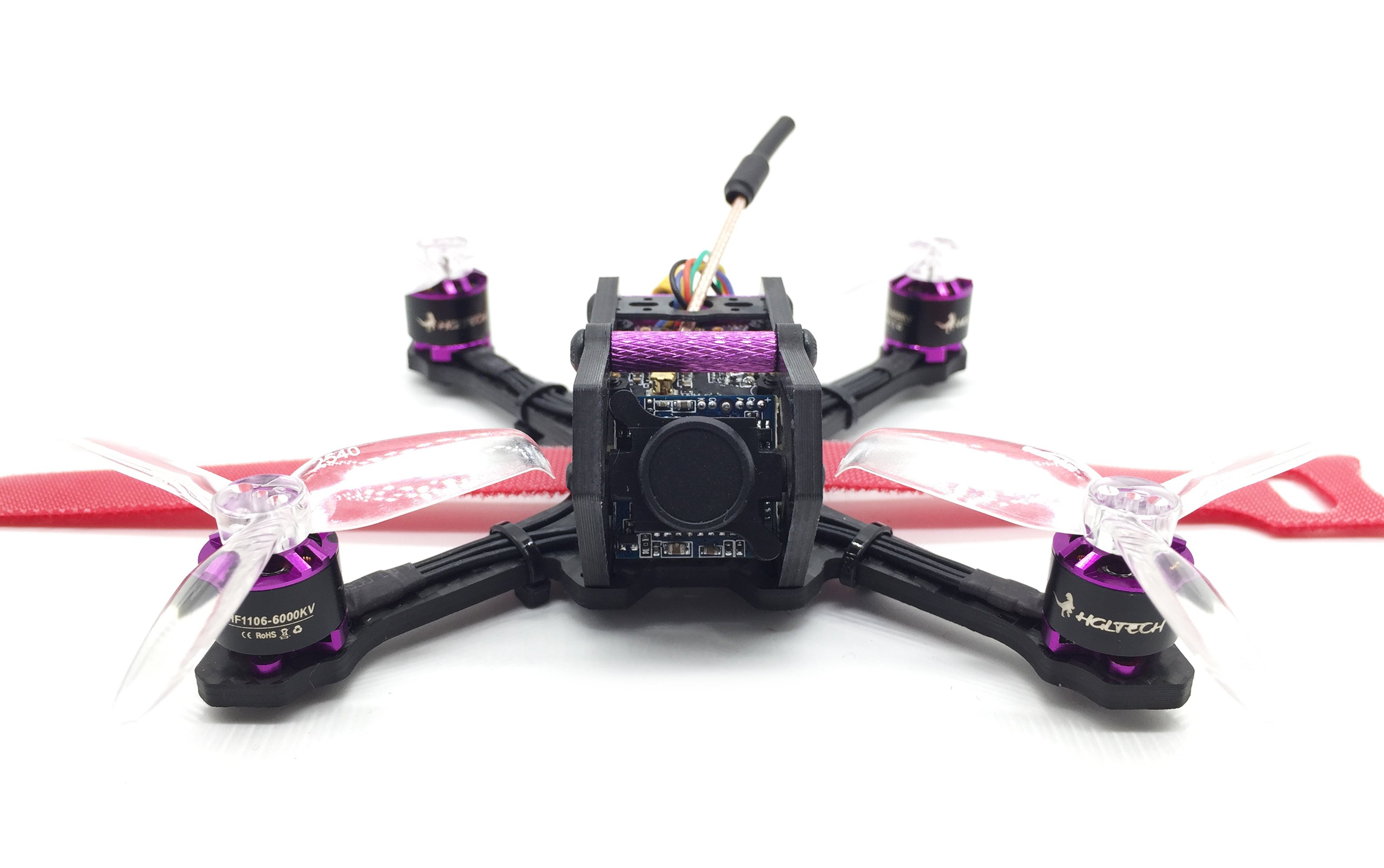 HGLRC HORNET 120mm PNP FPV Racing Drone