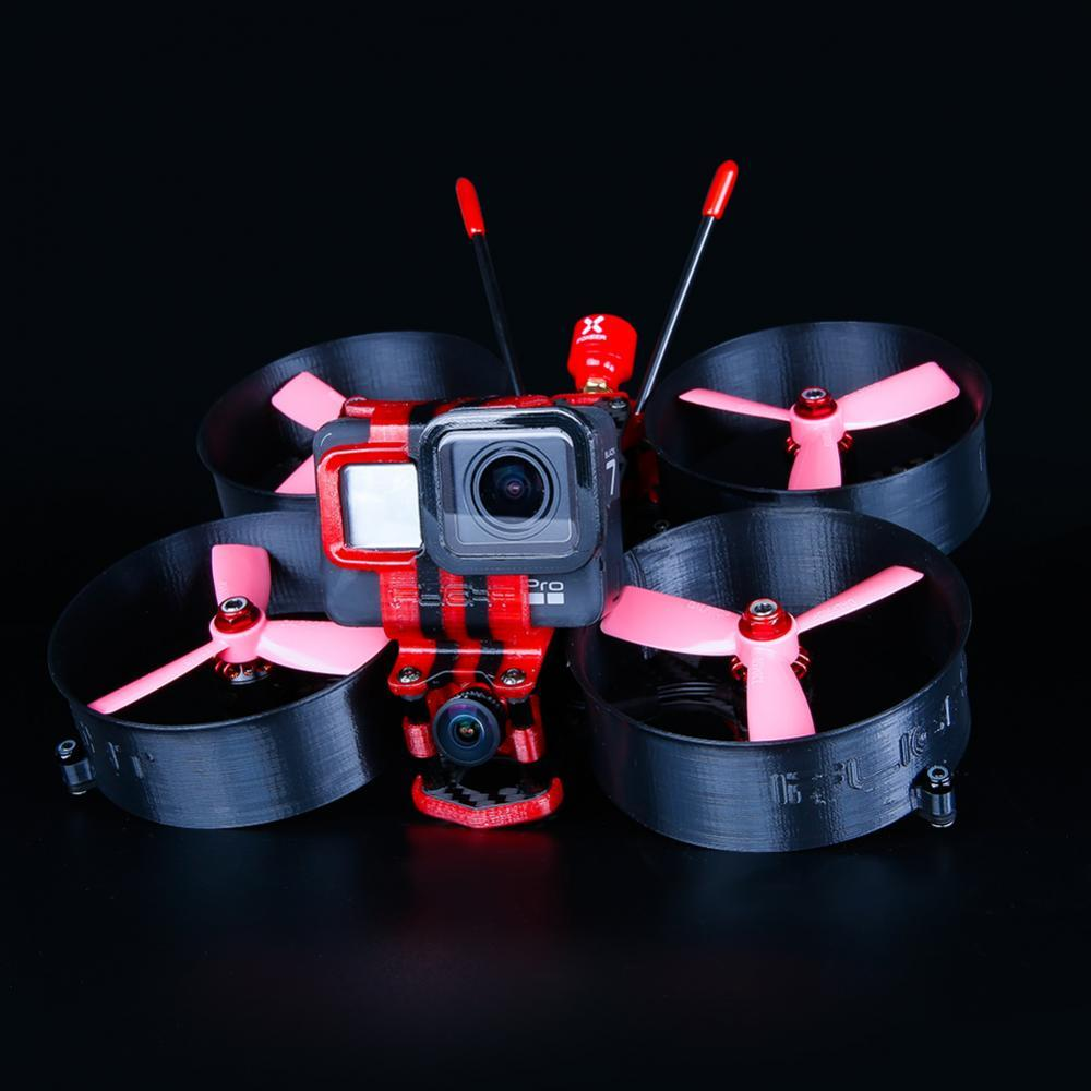 MegaBee 3inch FPV Drone with GoPRO mount - BNF(Futaba)
