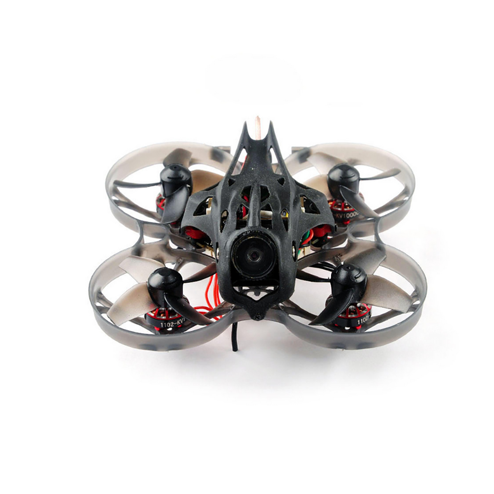 Mobula7 HD-DVR 75mm 2-3S Brushless FPV Racing Drone S-FHSS受信機 完