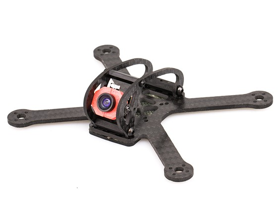 BIFRC X3 Brushless Racing Quadcopter Frame Kit