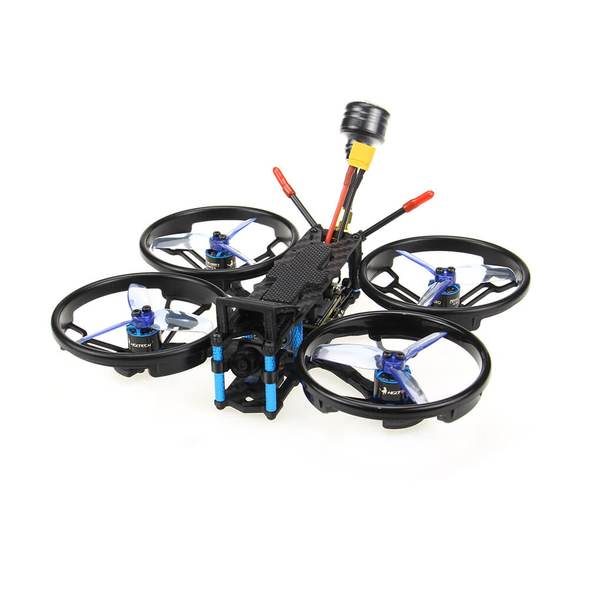 HGLRC Sector132 HD FPV Racing Drone - PNP