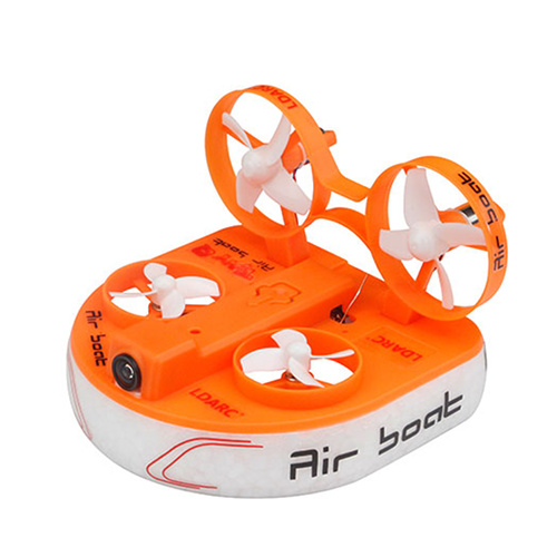 TINY Q Micro Brushed FPV Air Boat (Frame)