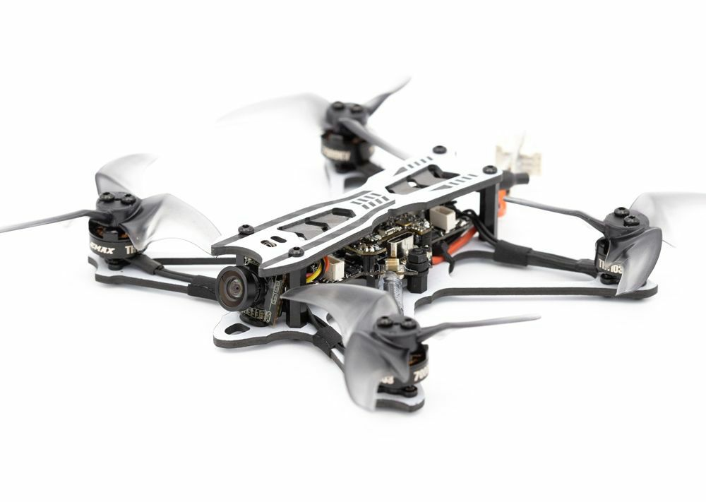 EMAX Tinyhawk Freestyle 115mm 2S 2.5Inch Racing Drone SFHSS/Frsk
