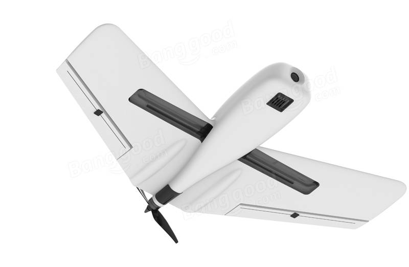 ZOHD Dart Sweepforward Wing 635mm FPV EPP Airplane (PNF)