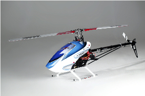 Beam Avantgarde 600 Helicopter Kit (Airframe Only) ※お取り寄せ商品