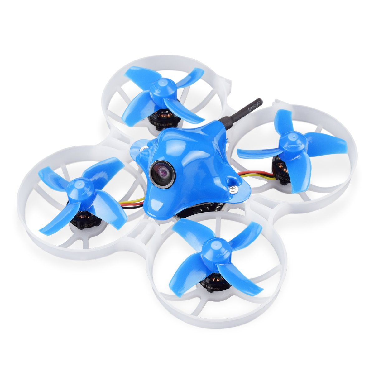Beta75X 2S Brusheless BNF Whoop Quadcopter S-FHSS(XT30仕様)完成機