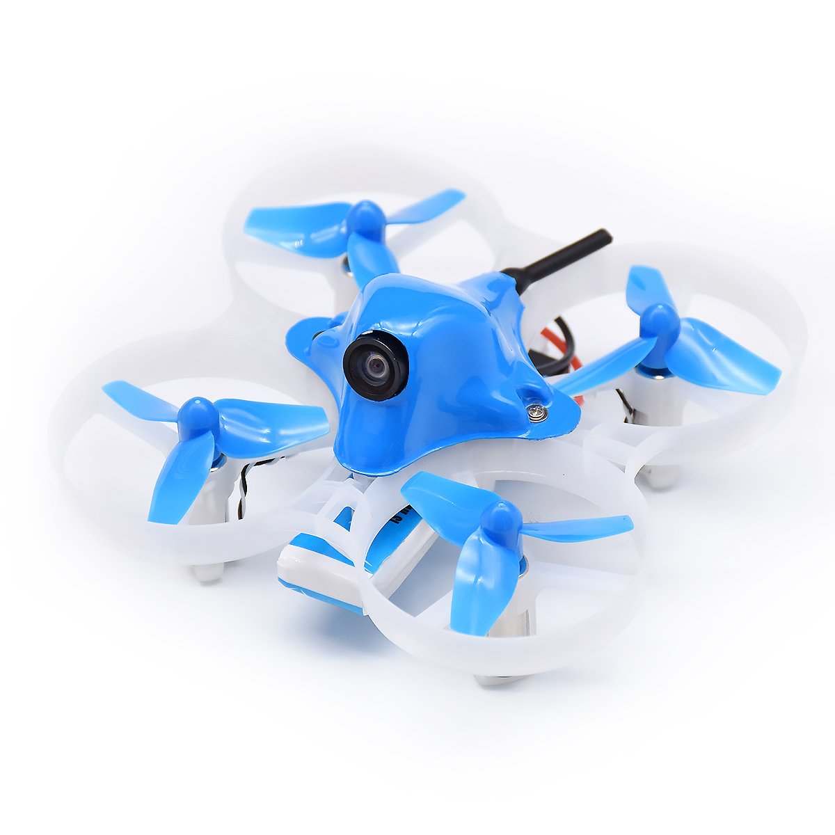 Beta85 BNF Micro Whoop Quadcopter 8520/S-FHSS受信機+OSD付 完成機