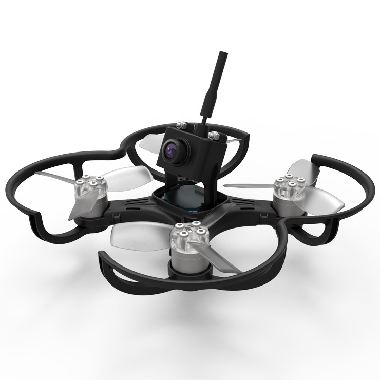 BabyHawk - 85mm Brushless Drone(PNP)-Black