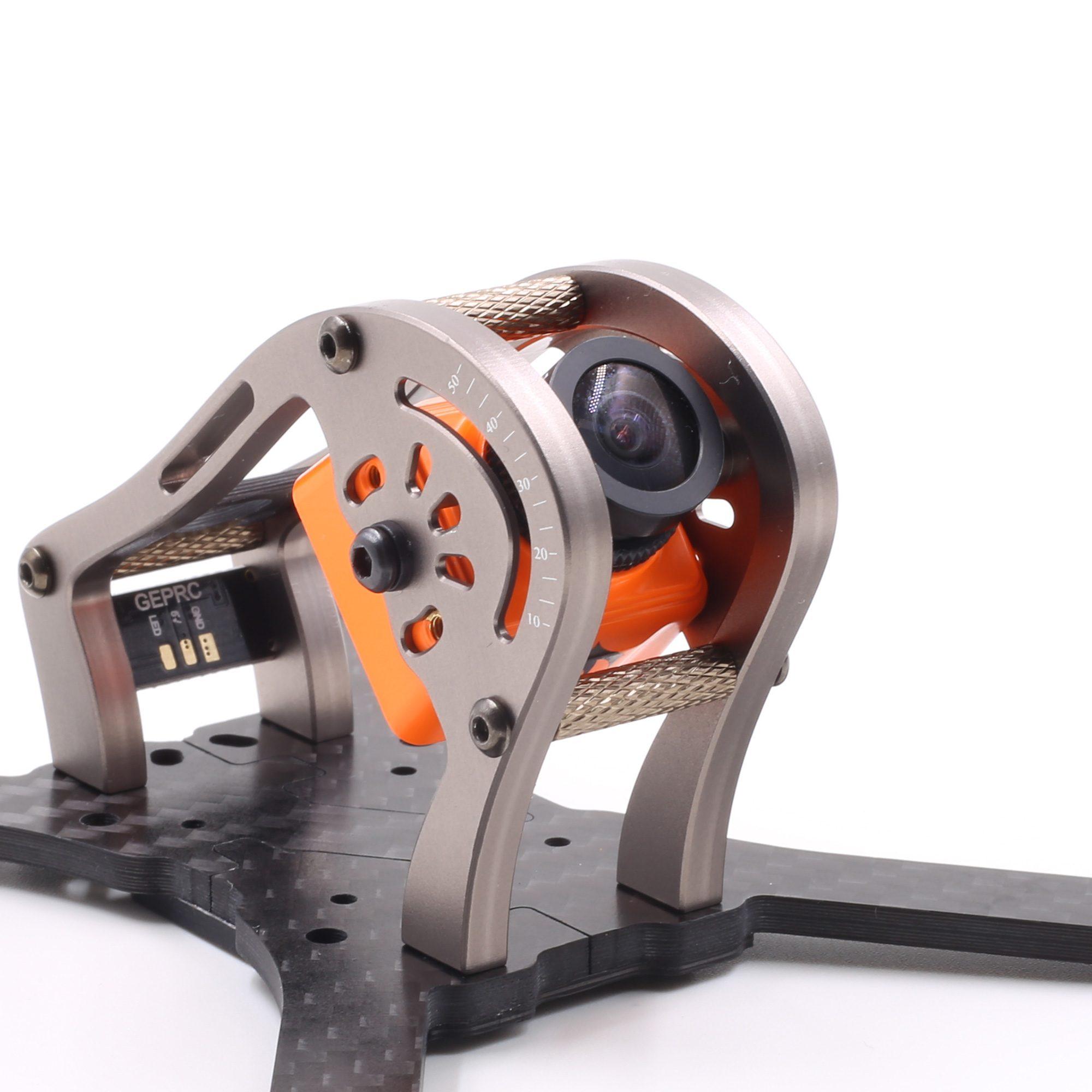 GEP-MSX3 145mm Carbon Fiber 3mm Arm FPV Racing Frame