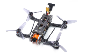 GEP-CX Cygnet 115mm 2 Inch FPV DronePNP(without receiver) 完成機