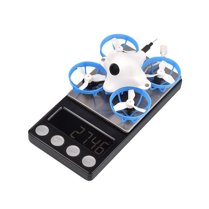BETAFPV Meteor65 HD Brushless Whoop (1S) S-FHSS受信機 ※専用ケース