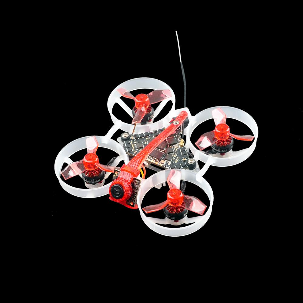 Happymodel Moblite6 1S 65mm Ultra light Brushless Whoop FPV Raci
