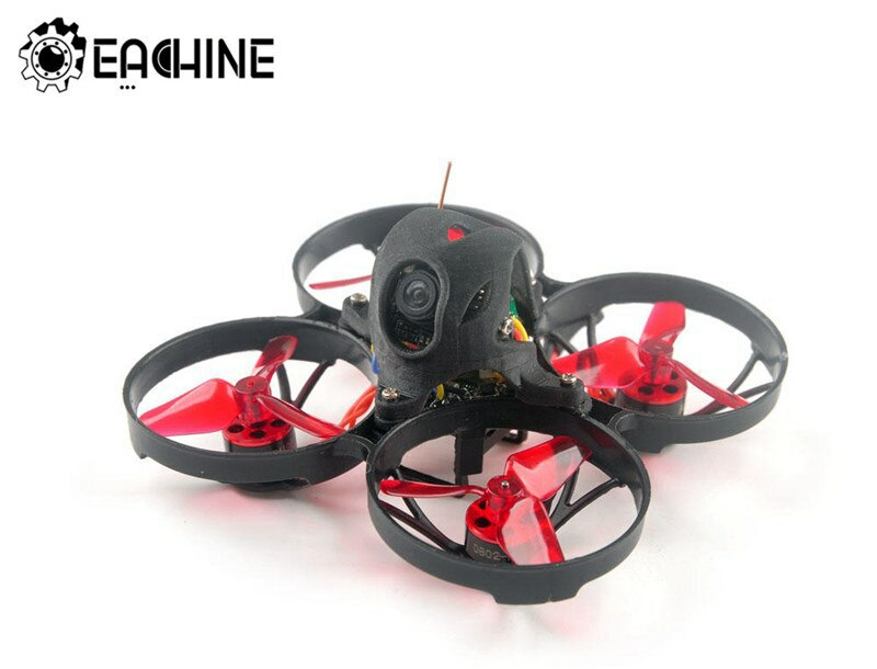 Eachine UZ65 65mm 1S Whoop FPV Racing Drone BNF 35mm Propeller S