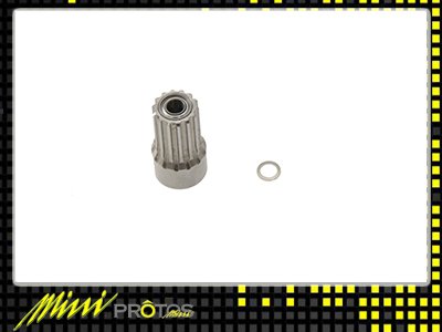 MSH41137 New Pinion 16T