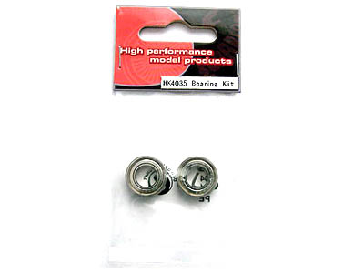Scorpion Bearing set for HK-40xx, HK-4225 & S-4035