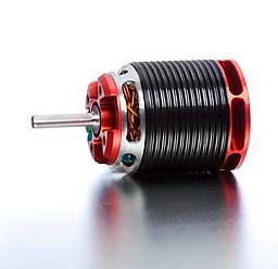Kontronik Pyro 600-12 Brushless Motor