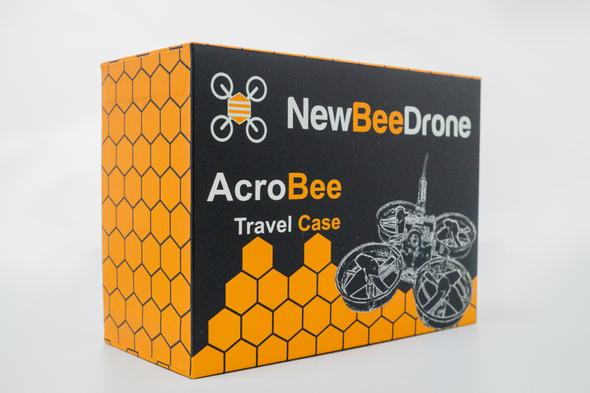 New Bee Drone Acrobee Case