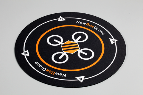 New Bee Drone landing Pad