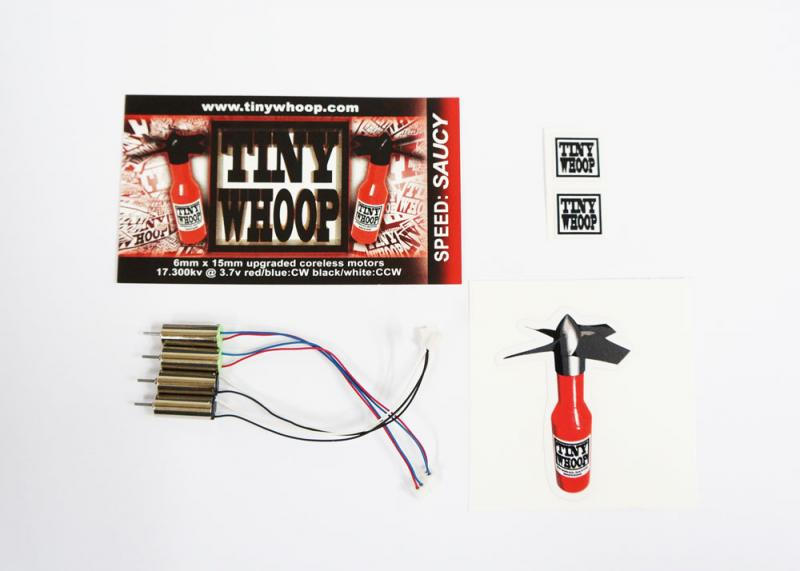 Tiny Whoop Special Sauce Edition Motors (4pcs)