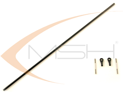 MSH51024 Tail Control Rod Set Protos