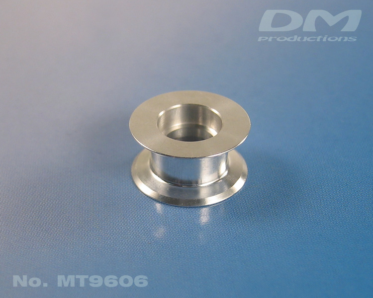 Duzi - Tail CNC Tensive Pulleys(1set)