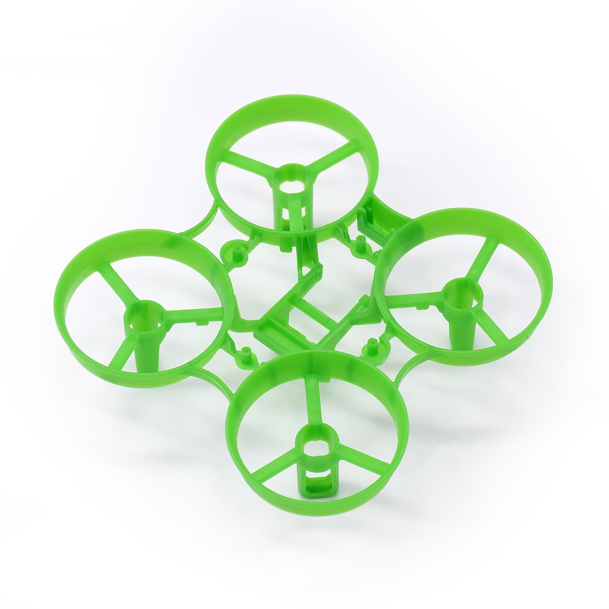 Beta FPV 7x16mm Motor用65mm Tiny Whoop V2 Frame(Green)