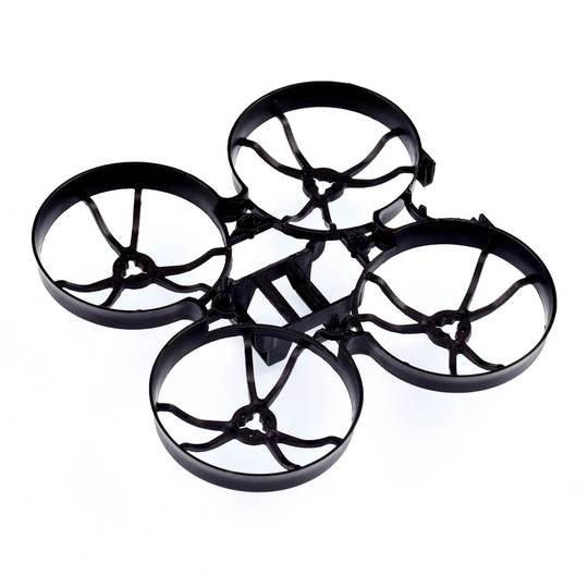 BETA FPV 75PRO2 2S Micro Brushless Whoop Frame (Black)
