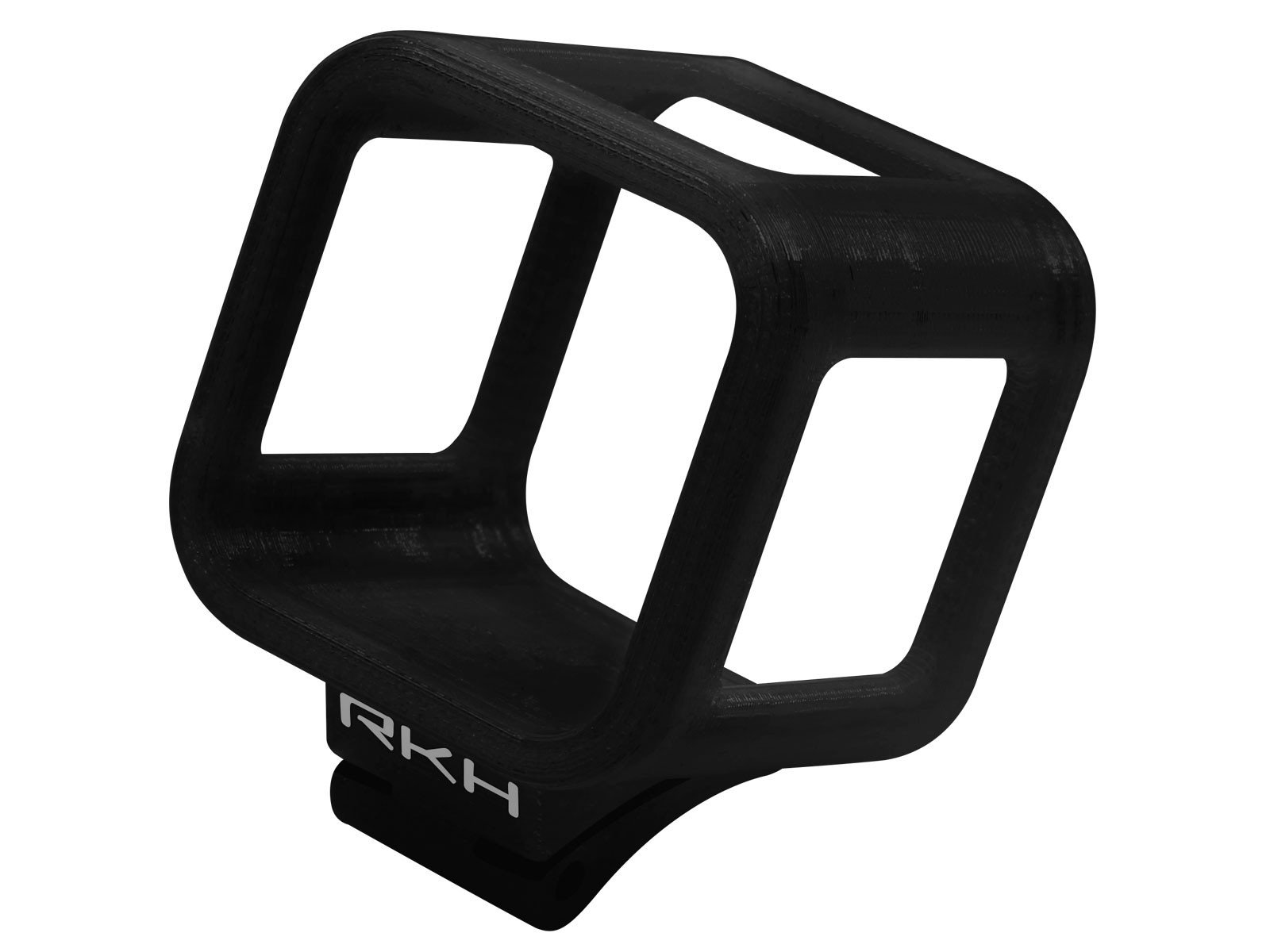 RKH TPU GoPro Session 5 Housing-30 Degree (for BBHR390) (Black)