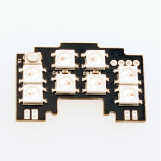 Vortex LED PCB