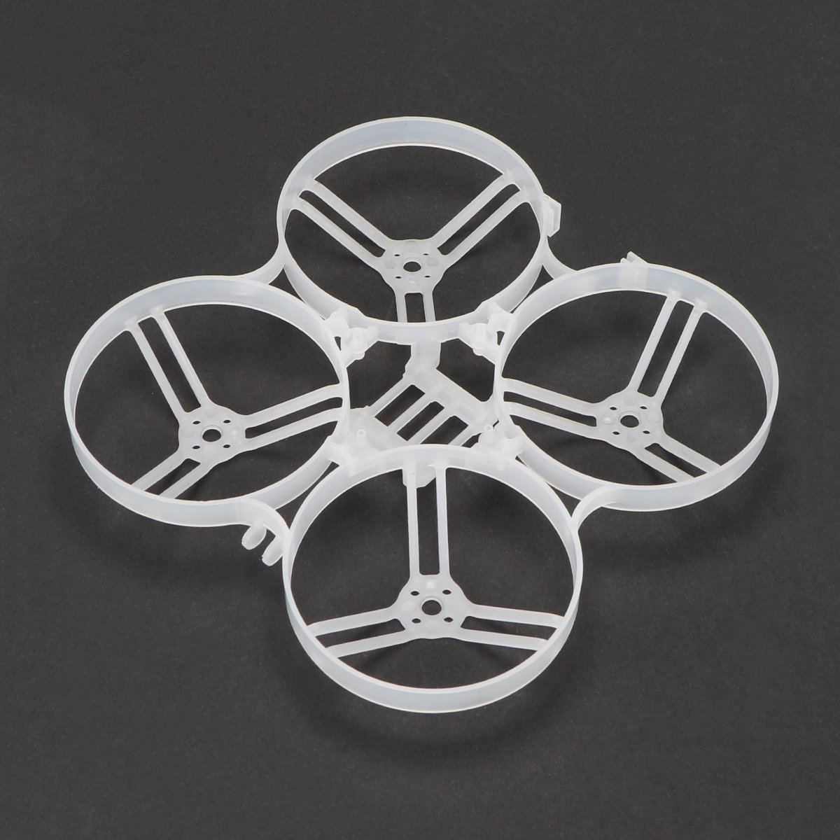 BETA FPV 85X Micro Brushless Whoop Frame(White)