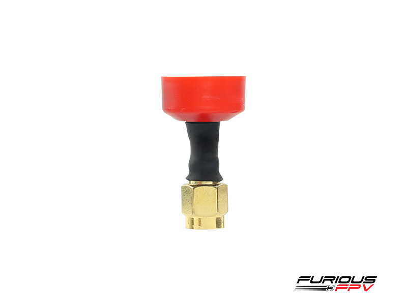 Furious FPV Big Mac Antenna SMA - RHCP (2 pieces)
