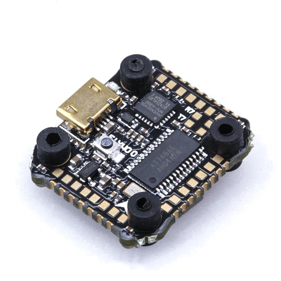Flywoo GOKU HEX F745 16x16 Flight Controller for Hexacopter